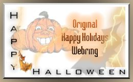 Original Happy Holiday's WebRing
